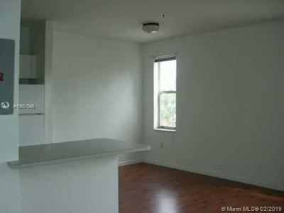 Rental For Rent: 1502 Jefferson Ave #305