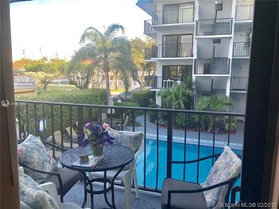 Deerfield Beach Condo For Sale: 1975 SE 3rd St #204