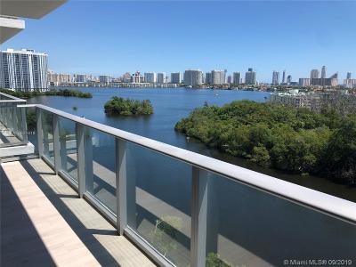 North Miami Beach Condo For Sale: 16385 Biscayne Blvd #1017