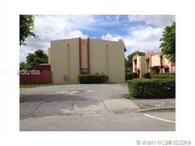 North Miami Condo For Sale: 316 NE 141st St #316