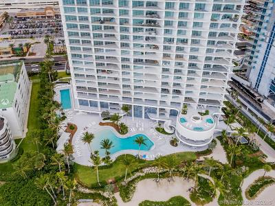 Sunny Isles Beach Condo For Sale: 16901 Collins Ave #801