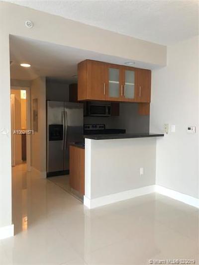 23 Biscayne Bay, 23 Biscayne Bay Condo Rental For Rent: 601 NE 23rd St #507