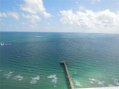Sunny Isles Beach Condo For Sale: 16699 Collins Ave #3303