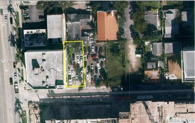 Commercial Lots & Land For Sale: 329 NE 28th St