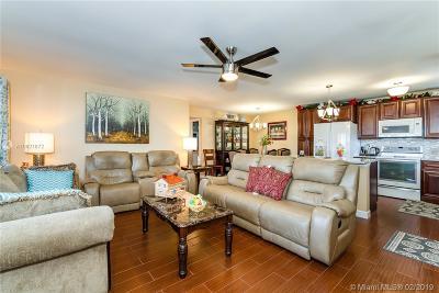 Delray Beach Condo For Sale: 509 Dotterel Rd #21C