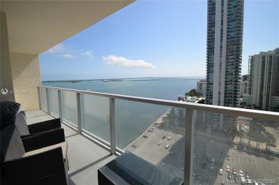 Mark On Brickell, Mark/Brickell Condo, The Mark At Brickell, The Mark On Brickell, The Mark, The Mark On Brickell Cond Condo For Sale: 1155 Brickell Bay Dr #2005