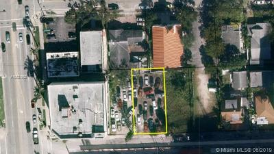Commercial Lots & Land For Sale: 337 NE 28th St