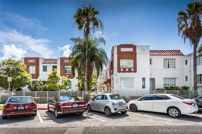 Miami Beach Commercial For Sale: 440 14th St