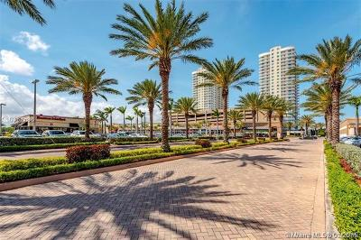 Hallandale Condo For Sale: 1745 E Hallandale Beach Blvd #1207W