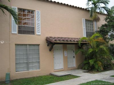 Rental Leased: 10806 N Kendall Dr #P-26