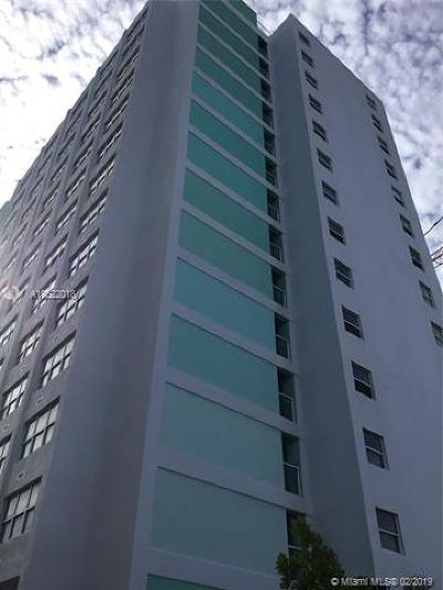 Rental For Rent: 1250 West Ave #2M