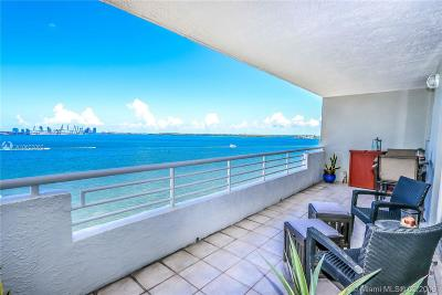 Miami Condo For Sale: 1402 Brickell Bay Dr #1001
