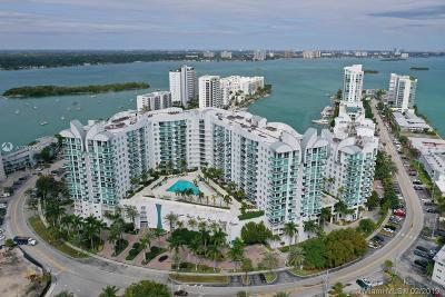 North Bay Village Condo For Sale: 7910 Harbor Island Dr #502
