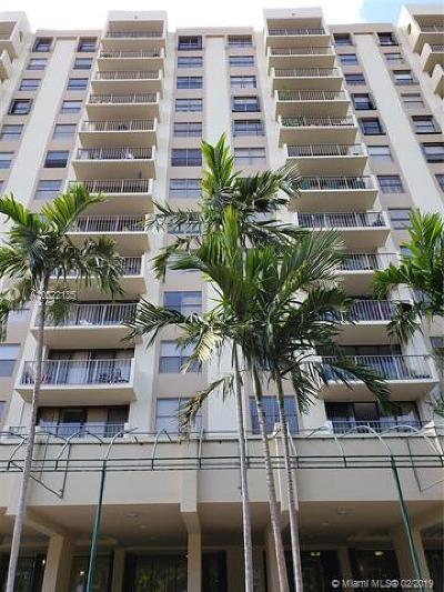 North Miami Condo For Sale: 1470 NE 123rd St #APH2