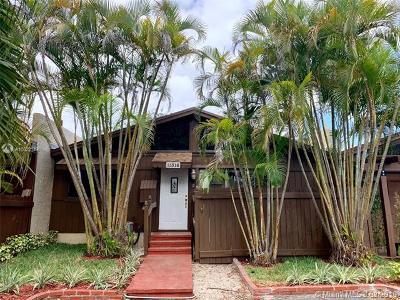Miami Condo For Sale: 11318 SW 114th Cir Ter