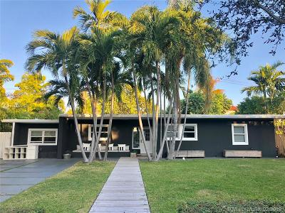 Key Biscayne Single Family Home For Sale: 653 Glenridge Rd