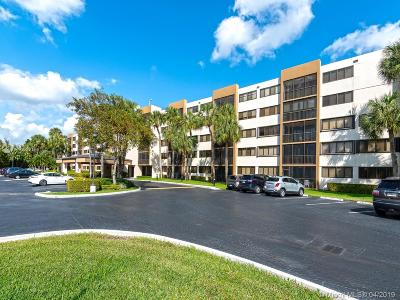 Doral Condo For Sale: 9735 NW 52nd St #309