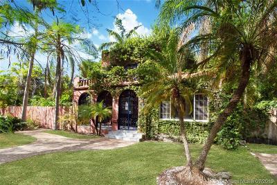 Multi Family Home For Sale: 169 NE 43rd St