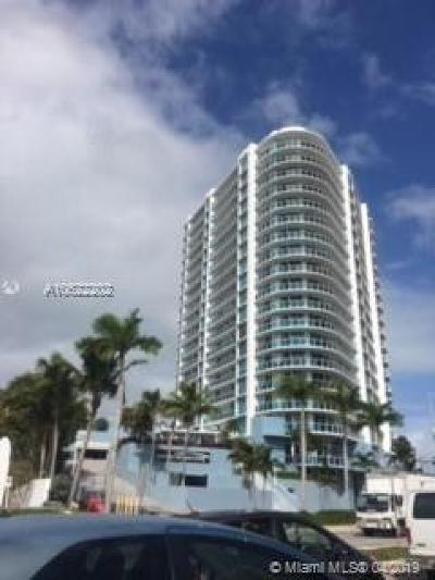 The Bridgewater, The Bridgewater Condo, Bridgewater Condo Rental For Rent: 1881 79th St Cswy #1603