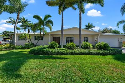 Palmetto Bay Single Family Home Sold: 13725 SW 83 Ct