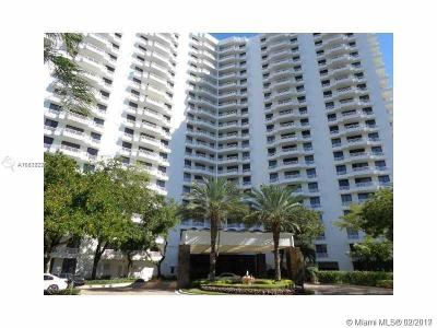 Aventura Condo For Sale: 3300 NE 192nd St #1506