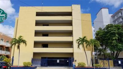 Miami Condo For Sale: 2727 NW 17th Ter #306