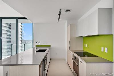 Miami Condo For Sale: 501 NE 31 St #4103