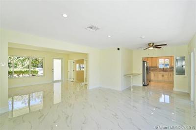 Miami Shores Single Family Home For Sale: 731 NE 95th St
