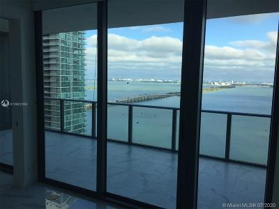 Miami Condo For Sale: 480 NE 31 Street #3102