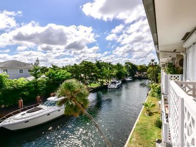 North Miami Condo For Sale: 13105 Ixora Ct #310