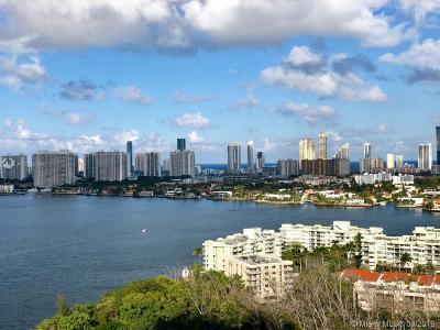 North Miami Beach Condo For Sale: 16385 Biscayne Blvd #2219