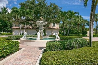 Palm Beach Gardens Condo For Sale: 37 Marina Gardens Dr #37