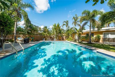 Fort Lauderdale Multi Family Home For Sale: 1633 NE 15th St