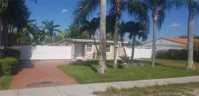 Miami Multi Family Home For Sale: 9841 SW 48th St