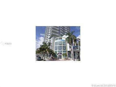 1800 Biscayne Plaza, 1800 Biscayne Plaza Condo Rental For Rent: 275 NE 18th St #206