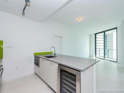 Miami Condo For Sale: 501 NE 31st St #4104