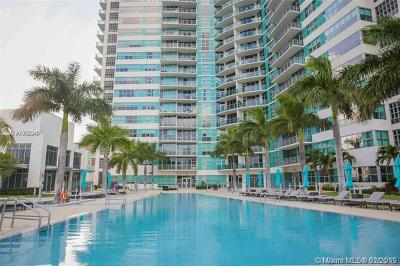 Miami Condo For Sale: 3301 NE 1st Ave #H2503