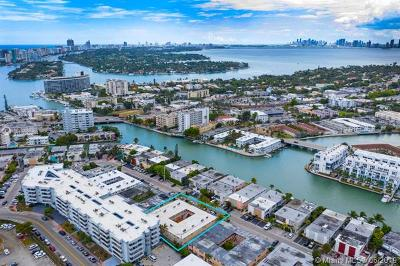 Miami Beach Condo For Sale: 7333 Gary Ave #103