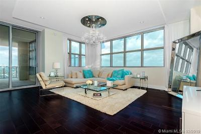 Four Midtown, Four Midtown Condo, Four Midtown Miami, Four Midtown Miami Condo Rental For Rent: 3301 NE 1st Ave #H2901