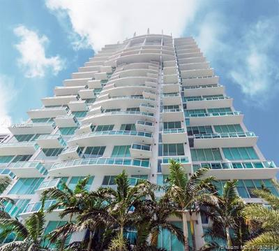 Brickell On The Rive, Brickell On The River, Brickell On The River N, Brickell On The River N T, Brickell On The River Nt, Brickell On The River S, Brickell On The River S T, Brickell On The River Sou, Brickell On The Rivrsouth Condo For Sale: 41 SE 5 St #1310