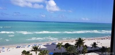The Pinnacle, The Pinnacle Condo, Pinnacle, Pinnacle Condo, Pinnacle Condominium Rental For Rent: 17555 Collins Ave #1006