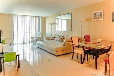 Sunny Isles Beach Condo For Sale: 19380 Collins Ave #604