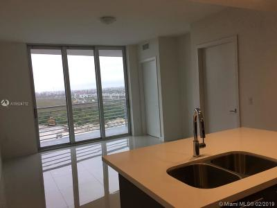Doral Condo For Sale: 7875 NW 107th Ave #717