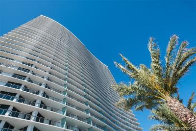 Hollywood Condo For Sale: 4111 S Ocean Dr #1909