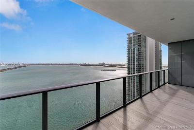 Gran Paraiso Rental For Rent: 480 NE 31st St #2304
