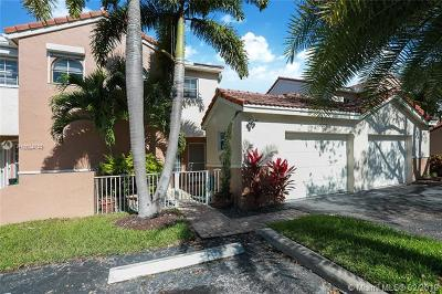 Tamarac Condo For Sale: 8257 NW 70th Street