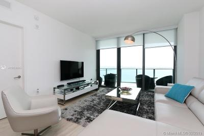 Icon Bay, Icon Bay Condo Rental Leased: 460 NE 28th St #2305