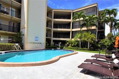 Hallandale Condo For Sale: 2420 Diana Dr #402