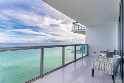 Jade Beach, Jade Baech, Jade Beach Condo, Jade Beach Sunny Isles, Jade Beach Villas Condo Condo For Sale: 17001 Collins Ave #1908
