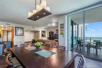 Hollywood Condo For Sale: 3535 S Ocean Dr #1904